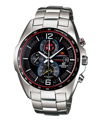 CASIO EDIFICE EFR-528RB-1AJR 画像
